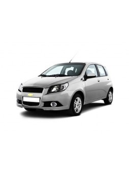 Chevrolet Aveo (hatchback)